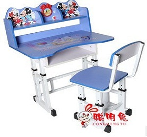 Kids study table and chair end 2 13 2017 3 15 pm for Study table for 2 kids